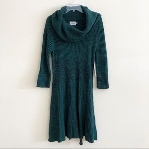 NWT Sweater Dress